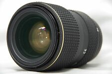 Tokina AT-X PRO 28-80mm f/2.8 Aspherical Zoom Lens SN6511253 For Nikon F *As-Is*