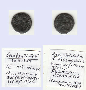 Constantius-Ii-324-61-AE-Aprox-2-05-G-Kampmann-147-89-3-Stampsdealer