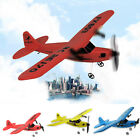 New RC Airplane Glider RTF Radio Remote Control Plane Outdoor Easy to Fly!