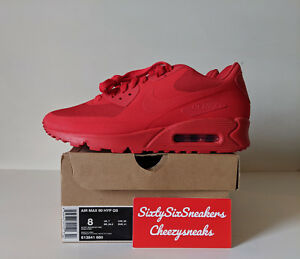 39ae9d0b7abf Nike Air Max 90 Independence Day US8 UK7 EU41 New DS OG ALL