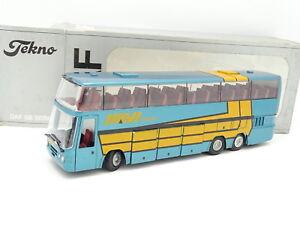 Tekno-Holland-1-50-Car-Autocar-DAF-SB-Serie-Havi-Travel