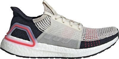 Adidas Ultra Boost 19 Womens Running Shoes - Brown