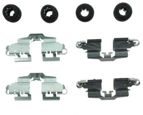 Centric Parts 117.44094 Rear Disc Brake Hardware Kit