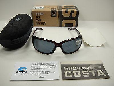 Costa IB10OGP Isabela Sunglasses 580P