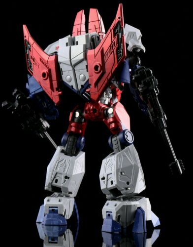 NEW Planet X PX-09 Mors Figure In Stock