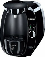 Bosch Tassimo T20 Amia Hot Beverage Coffee Espresso Maker Machine Tas2002gb