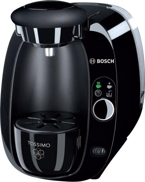 Bosch Tassimo T20 Coffee Maker - Black for sale online   eBay