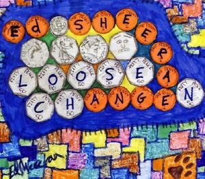 Ed-Sheeran-Loose-Change-CD
