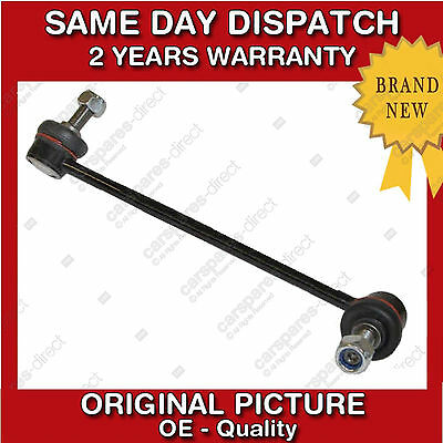 FITS AUDI A3 8P 2003-2013  FRONT ANTI ROLL STABILISER LINK DROP SWAY ROD BARS