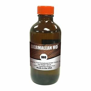 Dermalean-Hair-Oil-for-Growth-Strong-Roots-Split-and-Repair-Non-Greasy-120ml
