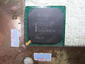 1x-FW8237iEB-5L2MY-FW82371E8-SLZMY-FW82371EBSL2MY-FW82371EB-SL2MY-BGA-Chip