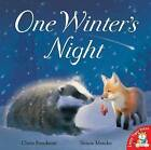 One Winter's Night by Claire Freedman (Paperback, 2010)