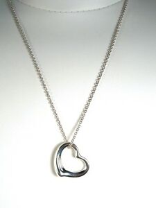 heart open american product pendant swiss