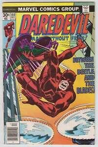 L8435-Daredevil-140-Vol-1-VG-F-Estado
