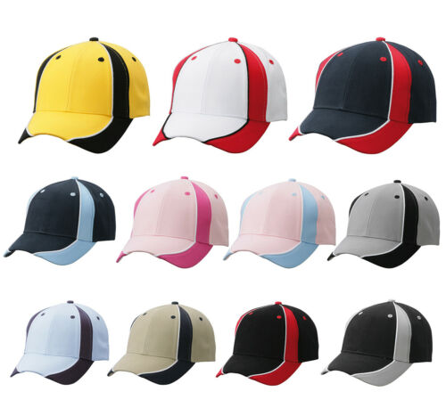 Myrtle Beach Club CAP 6 Panel Basecap Baseball Cap