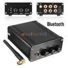 2*50W+100W Mini TPA3116 2.1 CRS 4.0 Bluetooth Class D Digital Amplifier Board