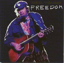 CD - Neil Young - Freedom - A433
