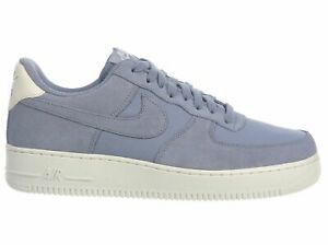 Nike Air Force 1 Men's Suede Athletic Shoes for sale | eBay