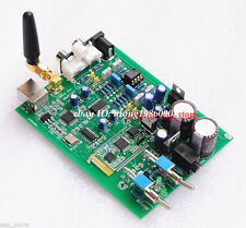Assembeld HIFI Lossless WM8740+PCM2706 USB DAC board with Bluetooth