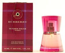(GRUNDPREIS 166,33€/100ML) BURBERRY TENDER TOUCH WOMAN 30ML EAU DE PARFUM
