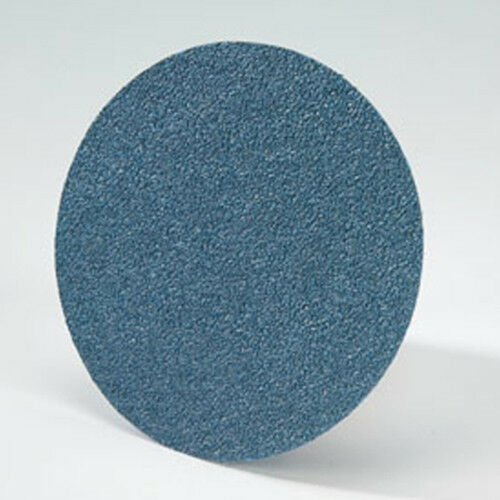 "36E Norton 6/"" BlueFire NorGrip Discs 6/"" Blank 23590 25 Per Pack"