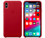 iPhone-XR-XS-XS-Max-Apple-Echt-Official-Original-Leder-Schutz-Huelle-Leather-Case Indexbild 3