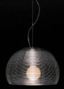 Mondilux-Pendelleuchte-Deckenleuchte-Lampe-Pendel-chrom-UVP-159-2560043-NEU