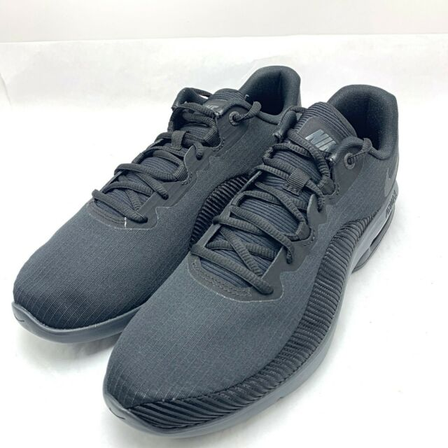 Nike Air Max Advantage 2 Men's Running Sneakers BlackAnthracite AA7396 002
