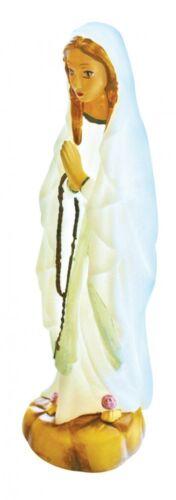 24 v Diriger LED Illuminé personnage Maria