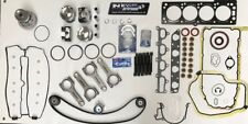 ASTRA ZAFIRA GSI / VXR FORGED ENGINE KIT Z20LEH Z20LET KS 86.50MM