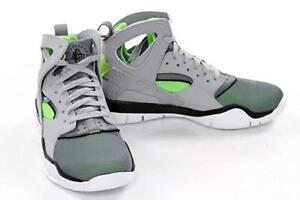 2012 7 Nous Bball Huarache Bottes Taille R Air 40 Gris Nike Gris qtZxO1Owz