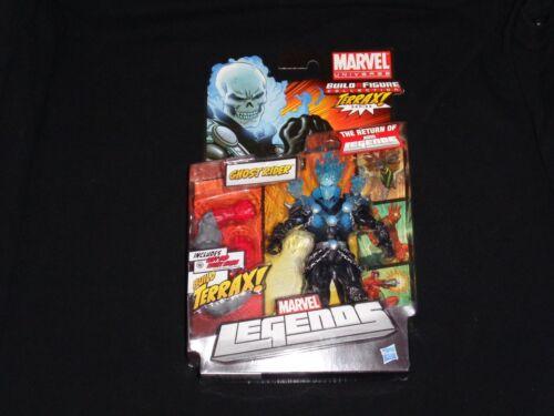 S Marvel Legends Action Figures Sélectionnez Votre Silhouette Livraison gratuite