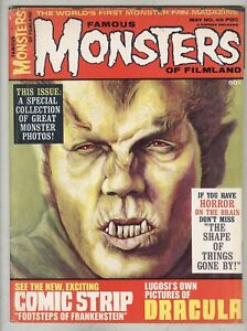 Famous-Monsters-of-Filmland-49-May-1968-VG