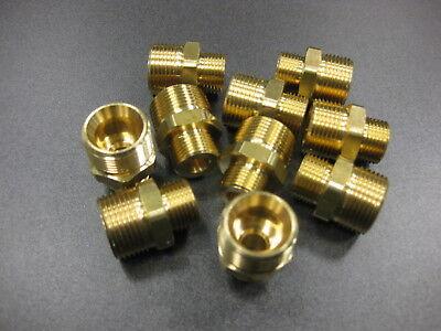 Nippel Reduktion Adapter für Kärcher Hochdruckreiniger Lanze M22 1//4 3//8