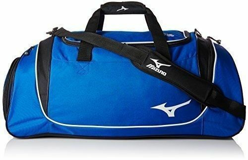 Mizuno Unit Team Duffel Bag 360169 360169 RB for sale online  a68adcafacf9f