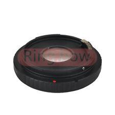 AF Confirm Minolta MD MC To Canon EOS Lens Adapter 600D 550D 500D 60D 50D 40D 5D