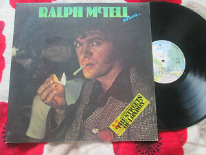 Ralph McTell  Streets  Warner Bros Records  K 56105 UK Vinyl Album - <span itemprop=availableAtOrFrom>Coalville, United Kingdom</span> - Ralph McTell  Streets  Warner Bros Records  K 56105 UK Vinyl Album - Coalville, United Kingdom