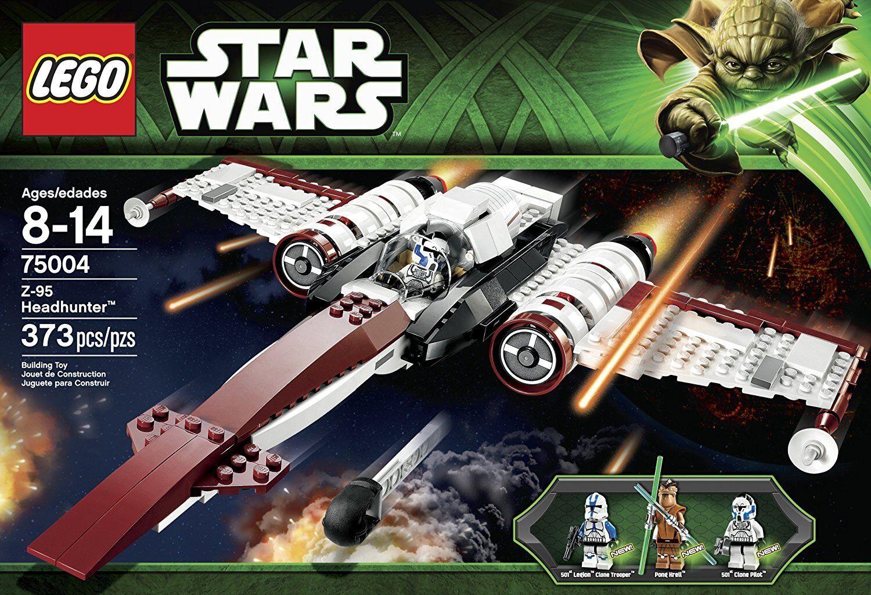 Lego Star Wars 75004  Z-95 Headhunter  (MISB)