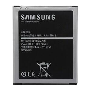 New Genuine Samsung Galaxy J4 2018 J400 J400m J400f J400g 3000mah Oem Battery Ebay