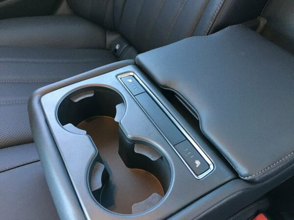 Mazda 6 2,2 Sky-D 184 Optimum aut. billede 8