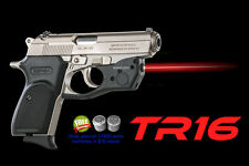 Arma Laser TR16 Red Sight for Bersa Thunder .380 CC / Combat / .22 / Firestorm