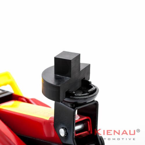 Professionale Set 2 x sollevatore carrello gomma per Mercedes reifenkennzeichnungsset e S