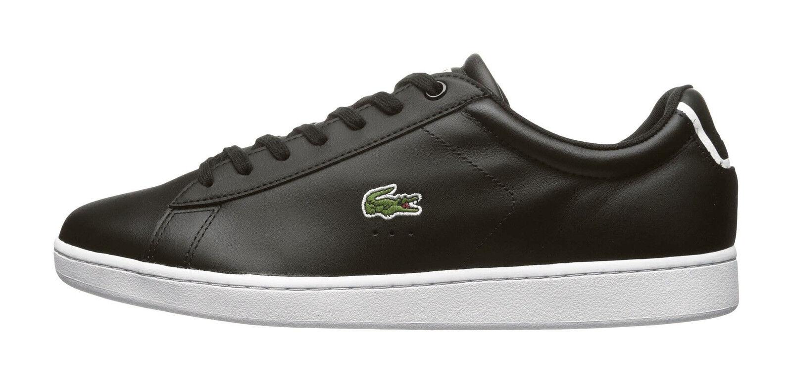 20e5fa93c Lacoste Men u0027s shoes Carnaby Evo BL BL BL 1 SPM 7-33SPM1002024 .