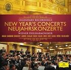 Legendary Recordings: The New Year's Concerts (CD, Dec-2013, DG Deutsche Grammophon)