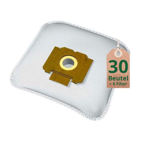 Staubsaugerbeutel passend für AEG Vampyr CE Azzuro Compact Jubilee Filtertüten