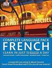Complete French Pack by DK Publishing (Mixed media product, 2012)