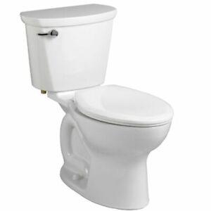 American Standard 3517c 101 020 Cadet Pro Elongated Toilet
