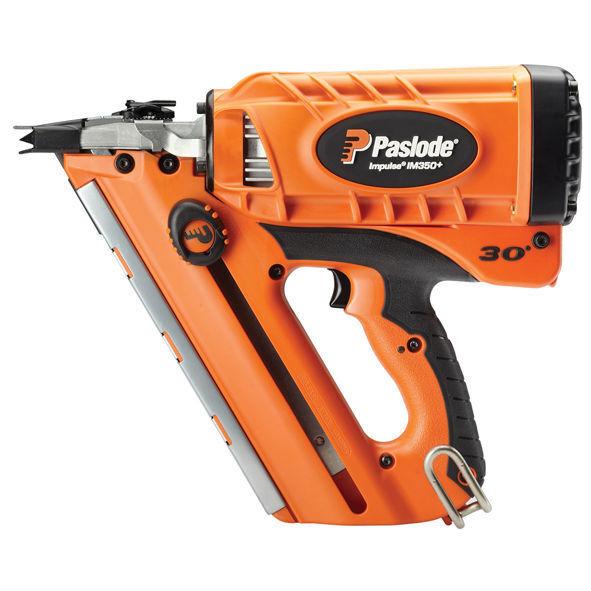 Paslode Impulse Im350 1st Fix Gas Framing Nailer For Sale