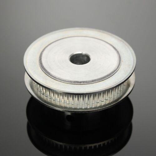 1pcs 40T GT2 Timing Pulley 6mm Belt CNC Reprap 3D Printer 8mm Bore GT