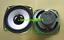 2pcs-3-034-inch-4-4Ohm-5W-Full-range-speaker-Loudspeaker-White-basin-Home-Audio thumbnail 2